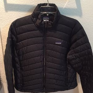 Patagonia  puffer jacket size XL good condition